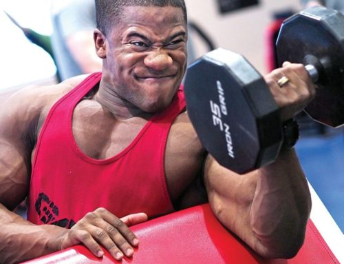 How Often Should I Lift Weights to Gain Muscle?