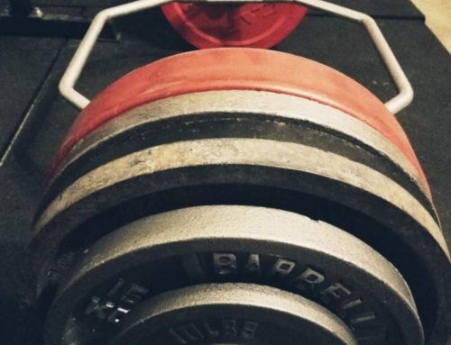 Trap Bar Deadlift: The Best Full Body Exercise for Almost Everyone