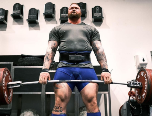 How the Deadlift Will Change Your Body for the Better