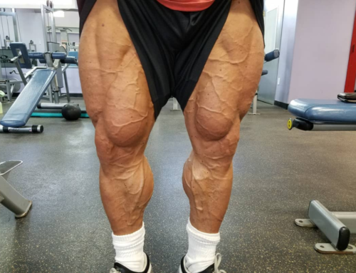 Quad Exercises for Mass – How to Build Monster Quads