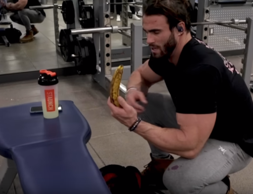 Intra Workout Nutrition: Carbs, BCAAs & More