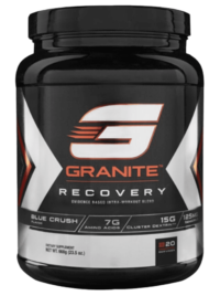 granite recovery supplement
