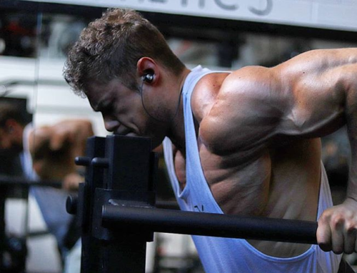 Triceps Training Tips for Growth