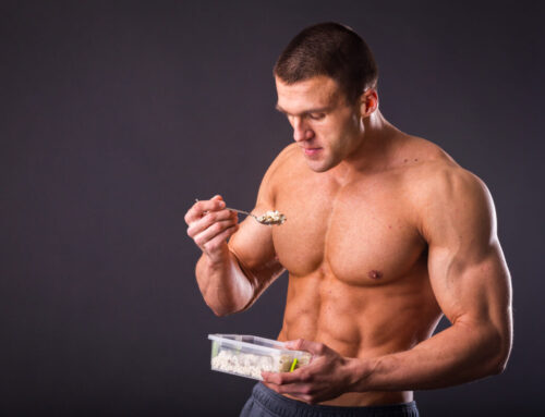 Do You Have to Eat Carbs to Gain Muscle?