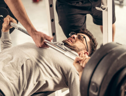 Do You Have to Bench Press to Get a Bigger Chest?