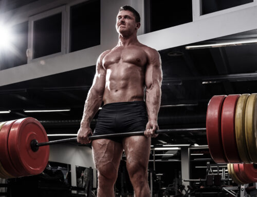 Do You Have to Deadlift Heavy?