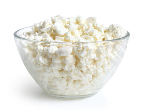 Is Cottage Cheese Good for Building Muscle?