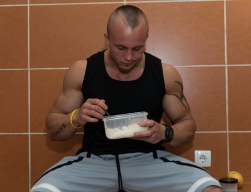 Do You Have to Eat Six Meals a Day to Gain Muscle?