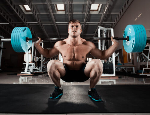 Should You Squat and Deadlift On The Same Day?