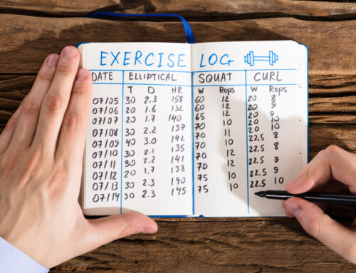 Why you Should Keep a Bodybuilding Log Book